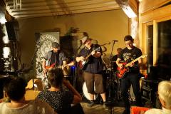 Rockabilly Konzert und Party - Konzert von The B-Shakers - 1. Juni 2019