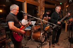 Rock'n'Blues Night, Konzert von The Strongs - 5. April 2014