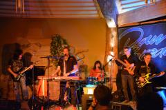 Rocknight, Konzert von Dawnbreaker - 1. März 2014