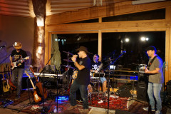 Rocknight - Konzert von Realsilk - 5. September 2020