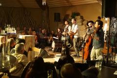 Saint City Orchestra, Irish- und Folkrock - 6. Mai 2017