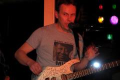 Shivery Moles, Just good music - 19. Februar 2011