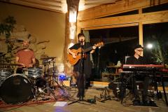 Singer-Songwriter / folk - pop - indie - Konzert von Katharina Busch - 3. Oktober 2020