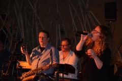Soul in concert, Konzert von Sandra Rippstein - 11. April 2015