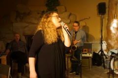 Soul in concert, Konzert von Sandra Rippstein - 11. Februar 2017