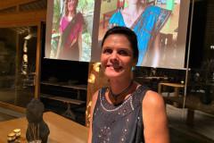 Sri Lanka: Freiwilligen-Arbeit im Eliya Kinderheim - 19. August 2020 - Referat von Doris Lätt