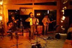 Tex-Mex-Night - 1. Februar 2014