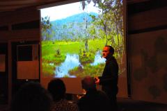 Unberührte Regenwälder - 19. Januar 2011