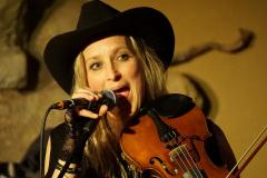 Von führenden Cowboys empfohlen, Konzert von Open Range - 1. April 2017