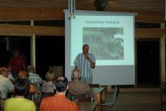 Vortrag Wälder der Hoffnung mit Christian Küchli - 19. August 2009