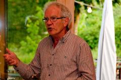 Wasserlebewesen in unseren Gewässern, Referat von Peter Jean-Richard - 20. Juni 2012