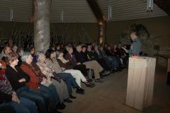 Weihnachtsgeschichten mit Albrecht Walz - 16. Dezember 2009
